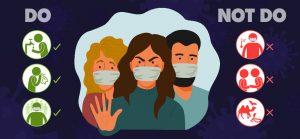 Corona Virus Disease And Increase Awareness