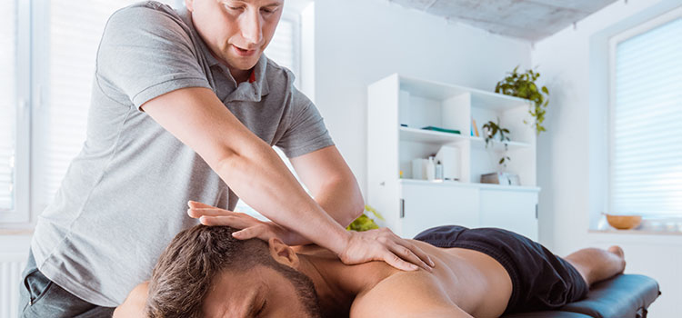 best massage therapist for you